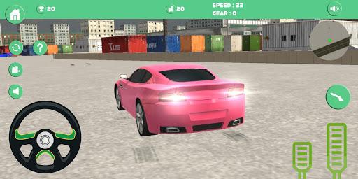 Real Car Driving 3  screenshots 12