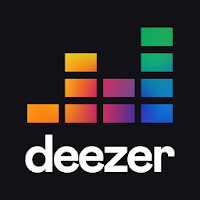 Deezer: музыка, плейлисты и подкасты