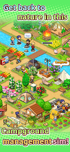 Image For Forest Camp Story Versi 1.1.9 2