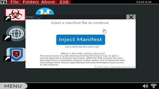Hacker.exe - Mobile Hacking Simulator Free 1.7.3 Screenshots 17