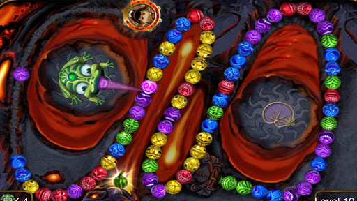 Zumba shooter vs snake 1.0.7 Screenshots 3