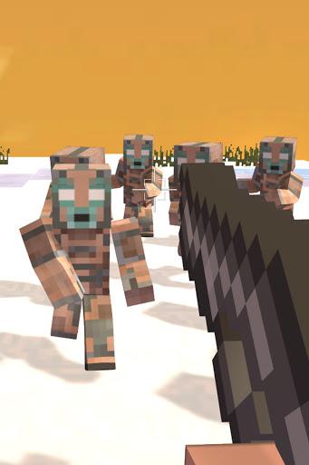 Craftsman Survival - Smash 'em all android2mod screenshots 14