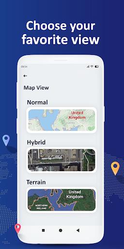 GPS Field Area Measurement u2013 Area Measuring app 2.0.0 Screenshots 8