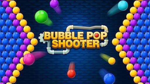 Bubble Pop Shooter apktram screenshots 8