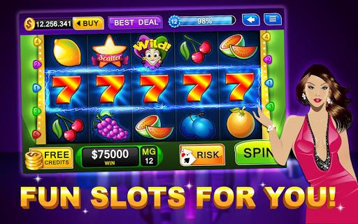 Slots - Casino slot machines 3.9 Screenshots 1
