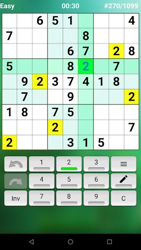 Sudoku offline 1.0.27.9 Screenshots 9