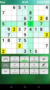 Sudoku offline 1.0.27.9 Screenshots 17