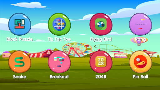 Mini Games: Sweet Fun  screenshots 17