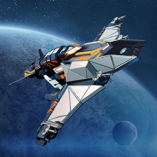 Star Conflict Heroes 3D RPG Online
