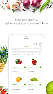 Baqaala: Online Groceries Shopping & Delivery