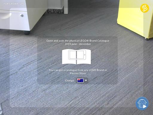 LEGOu00ae 3D Catalogue apktram screenshots 7