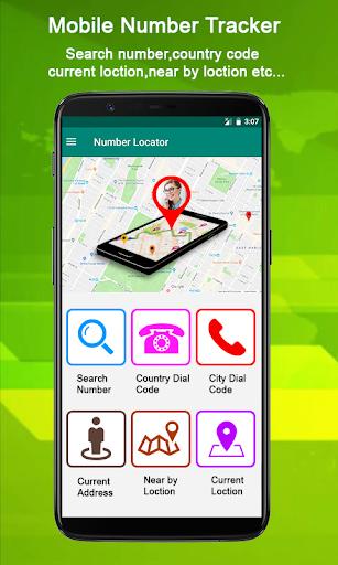Find Mobile Number Location: Mobile Number Tracker apktram screenshots 9