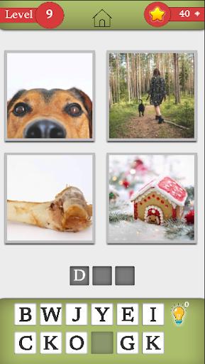 4 Pics 1 Word - 2021 New 36 screenshots 4