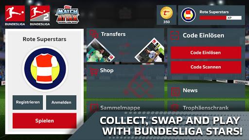 Bundesliga Match Attax 21/22  screenshots 1