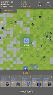 Robot Colony Mod Apk 1.0.60 (Free Shopping) 6