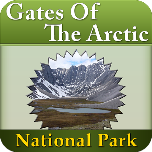 Gates of Arctic National Park icon