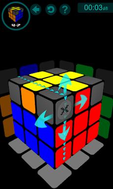 Solve The Cubeのおすすめ画像1