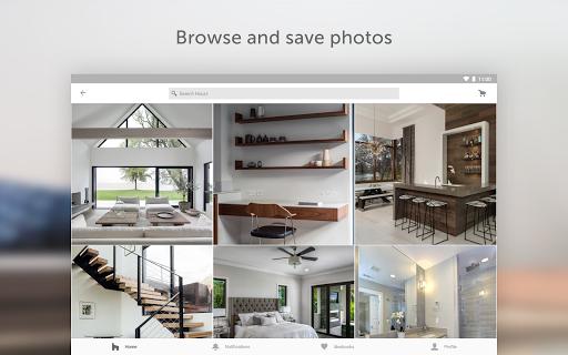 Houzz - Home Design & Remodel Apkfinish screenshots 8
