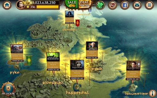 Game of Thrones Slots Casino - Slot Machine Games  screenshots 14