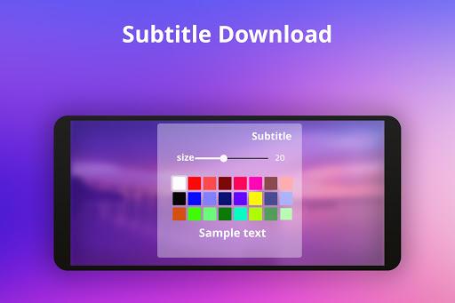 Video Player All Format 1.8.5 Screenshots 23