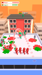 ColorBall Fight MOD Apk 1.0.4 (Unlimited Money) 2