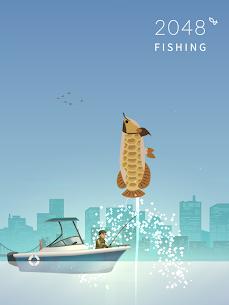 2048 Fishing MOD APK 1.14.5 (Purchase Free) 10