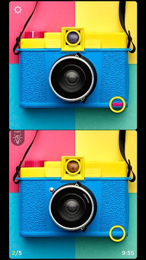 Spot the Difference - Insta Vogue 1.3.16 screenshots 2