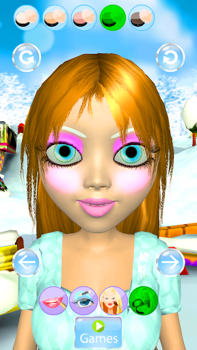 Ice Princess Salon Angela SPA  screenshots 21