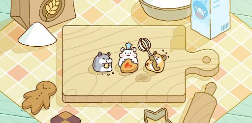 Hamster Cookie Factory - Tycoon Game screenshots 21