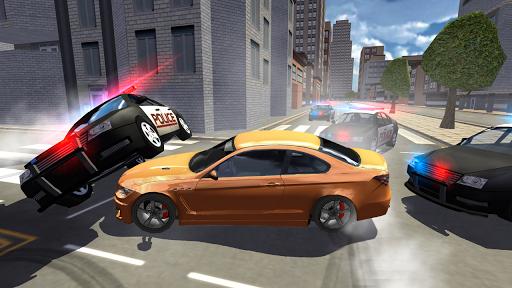 Extreme Car Driving Racing 3D 3.14 screenshots 3