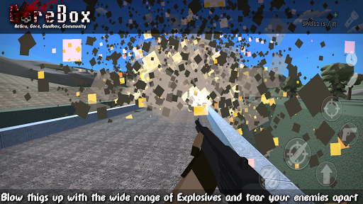 GoreBox  screenshots 11