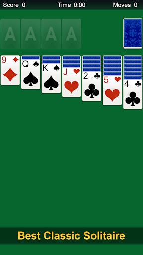 Klondike Solitaire - Patience Card Games  screenshots 2