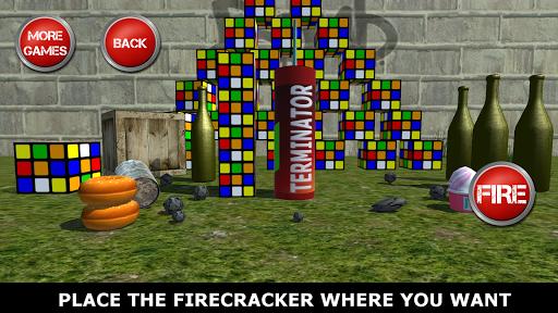 firecrackers, bombs and explosions simulator 2 screenshot 3