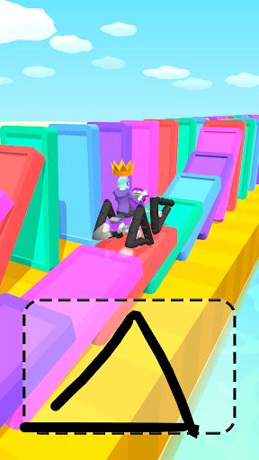 Scribble Rider 1.740 screenshots 1