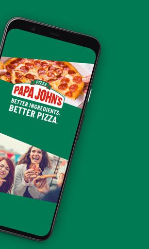 Papa Johnu2019s Pizza UAE 112.04.91 Screenshots 2