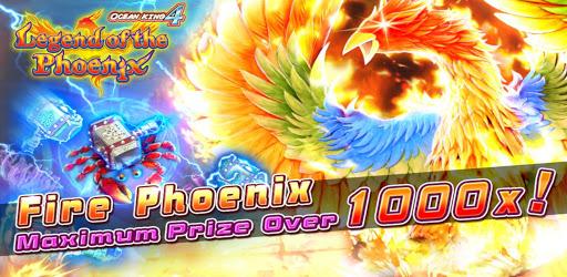 Phoenix Casino - Free Fish Game Arcade Online 1.0.57 screenshots 2
