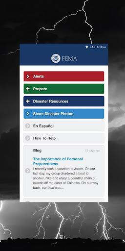 FEMA 2.11.2 Screenshots 2
