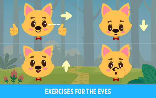 Preschool learning games for toddlers & kids  screenshots 5