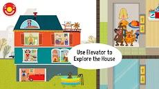 Pepi House: Happy Familyのおすすめ画像3