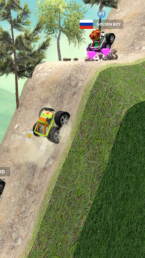 Rock Crawling screenshots 1