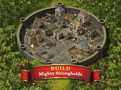 Stronghold Kingdoms: Castle Sim 30.140.1787 Screenshots 12