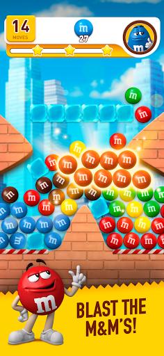 M&M'S Adventure  screenshots 1