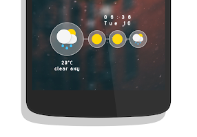 Ocea for KWGT