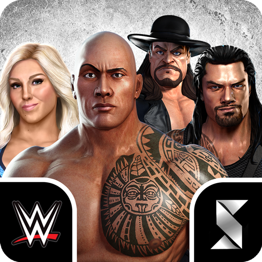 WWE Champions 2020
