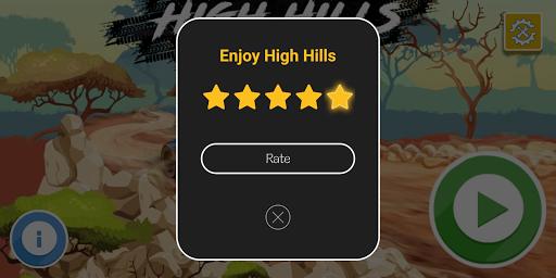 High Hills 2020 screenshots 5