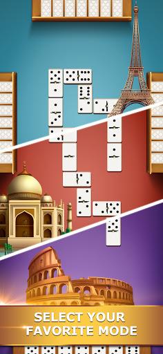 Dominoes Pro   Play Offline or Online With Friends  Screenshots 2