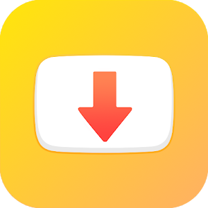 Snap Video Downloader 2.0.1 by Appzoft logo