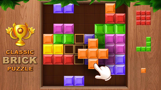 Brick Classic - Brick Game 1.13 screenshots 6