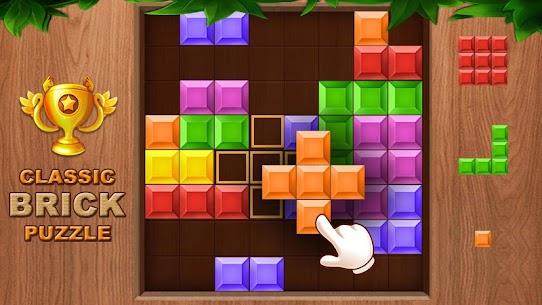 Brick Classic – Brick Game 6