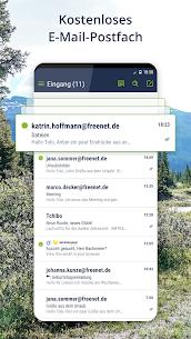 freenet Mail – E-Mail Postfach und Kontakte 1